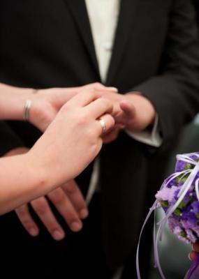 Idee Heiratsantrag